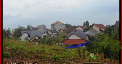 Magnificent PROPERTY LAND SALE IN Jimbaran Ungasan TJJI076