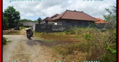 LAND FOR SALE IN JIMBARAN BALI TJJI084