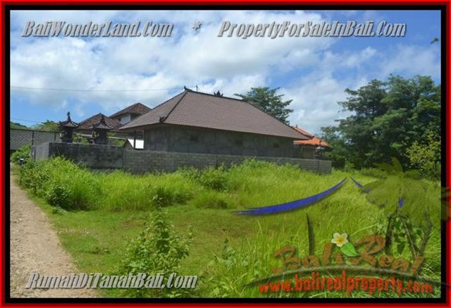 LAND FOR SALE IN JIMBARAN BALI TJJI065