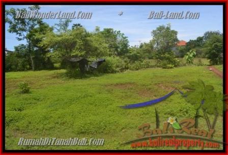 Magnificent PROPERTY JIMBARAN 600 m2 LAND FOR SALE TJJI064