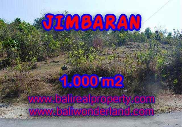 Affordable PROPERTY LAND SALE IN Jimbaran Ungasan TJJI074