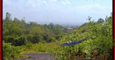 Exotic PROPERTY JIMBARAN 225 m2 LAND FOR SALE TJJI078