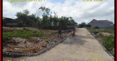 Magnificent PROPERTY LAND FOR SALE IN Jimbaran Ungasan BALI TJJI085