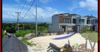 Exotic LAND IN Jimbaran Ungasan FOR SALE TJJI066