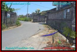 Magnificent PROPERTY LAND SALE IN Jimbaran Ungasan BALI TJJI100