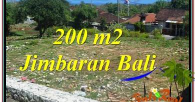 Exotic LAND IN Jimbaran Kutuh BALI FOR SALE TJJI104
