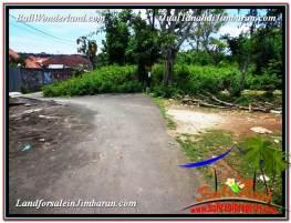 Affordable PROPERTY LAND FOR SALE IN Jimbaran Ungasan BALI TJJI105