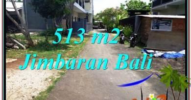 Affordable PROPERTY LAND IN Jimbaran Ungasan BALI FOR SALE TJJI105