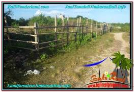 FOR SALE Affordable PROPERTY 1,670 m2 LAND IN Jimbaran Ungasan TJJI116