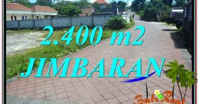 FOR SALE Beautiful LAND IN Jimbaran Uluwatu TJJI110