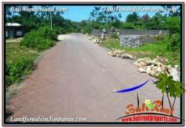 LAND FOR SALE IN Jimbaran Uluwatu TJJI110