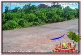 Beautiful 1,000 m2 LAND IN JIMBARAN BALI FOR SALE TJJI111
