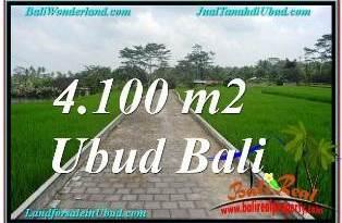 Beautiful PROPERTY LAND FOR SALE IN SENTRAL UBUD TJUB676