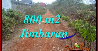 Magnificent JIMBARAN BALI LAND FOR SALE TJJI129