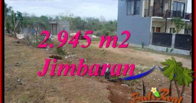 FOR SALE Beautiful LAND IN JIMBARAN UNGASAN TJJI132
