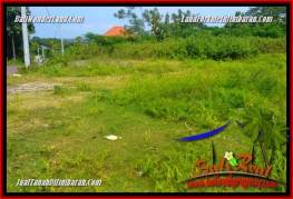 Beautiful PROPERTY 530 m2 LAND FOR SALE IN JIMBARAN TJJI127