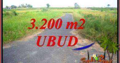 Beautiful Ubud Land for sale TJUB736