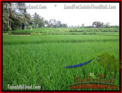 AFFORDABLE LAND FOR SALE IN UBUD BALI