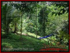 Magnificent PROPERTY UBUD LAND FOR SALE TJUB422