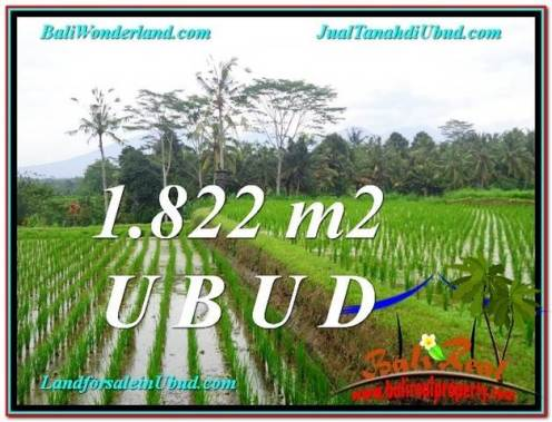 Affordable Ubud Payangan BALI LAND FOR SALE TJUB574