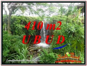 Affordable PROPERTY LAND IN UBUD FOR SALE TJUB578