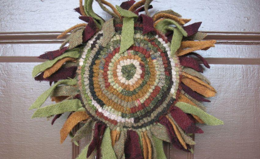 sunflower by Janice Sonnen