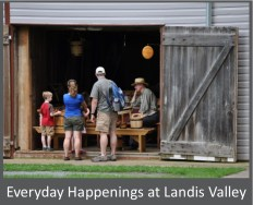 Things to do in Lancaster County for the entire family