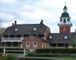 Ephrata Cloister & Old Economy Village:  Agriculture & Horticulture in PA German Spiritual Communities