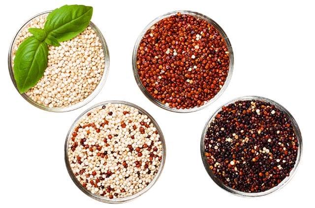 Quinoa (Kina) | Apotek Vegan