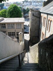 Das Jacobs Ladder Inn