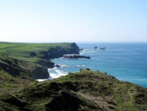 Keynance Cove