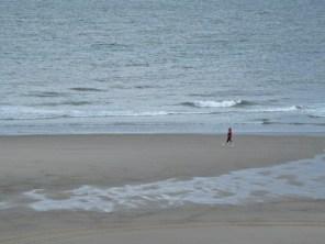 Ein Tag am Meer in Domburg (Holland)