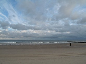 Ein Tag am Meer in Domburg (Holland)