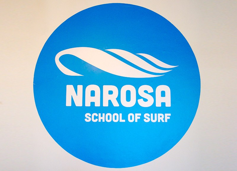 Narosa – School of Surf