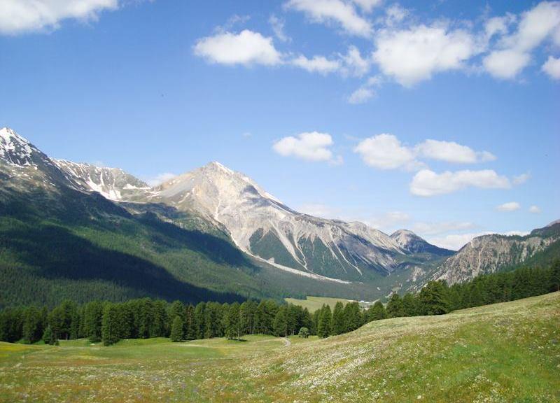 Wandern in der Schweiz – Teil 2: Touren, Natur & Landschaft