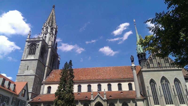 Konstanz - Münsterturm