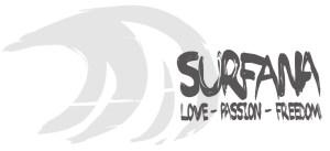 Surfana Logo