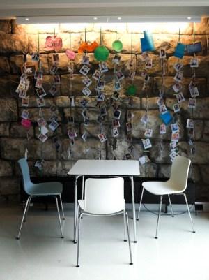 Ein Ort um Kreativität umzusetzen: der Impact Hub Zürich