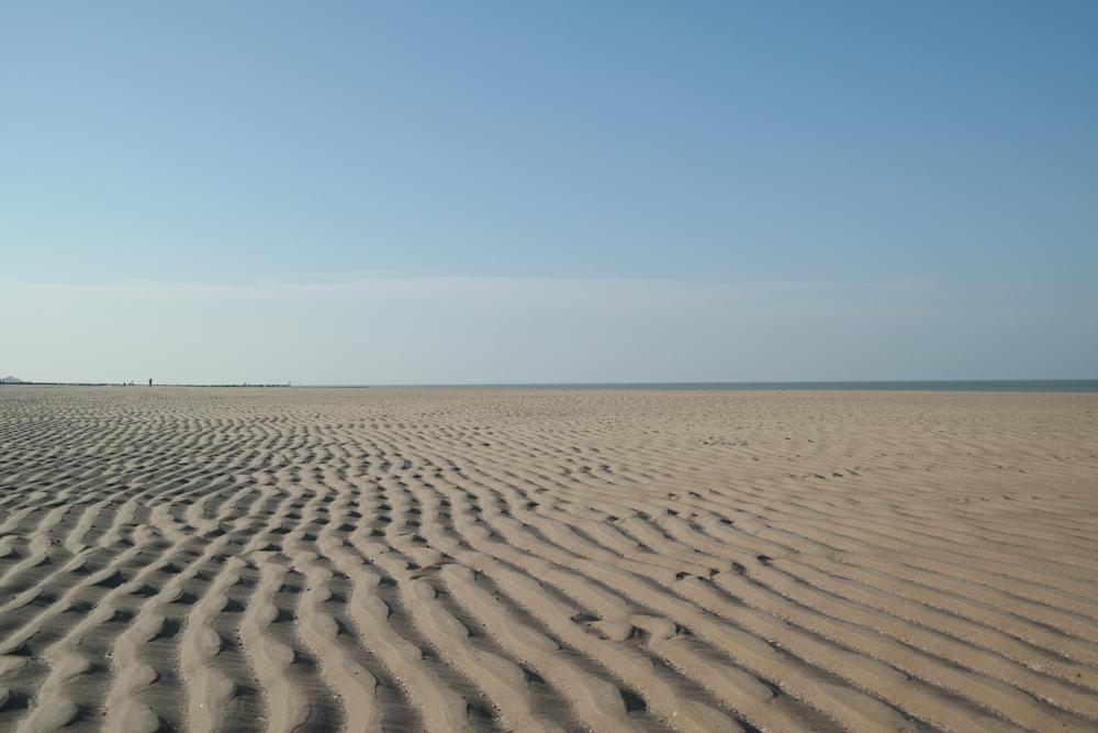 Strand Oostkapelle