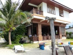 Die First Villa Auf Koh Phangan