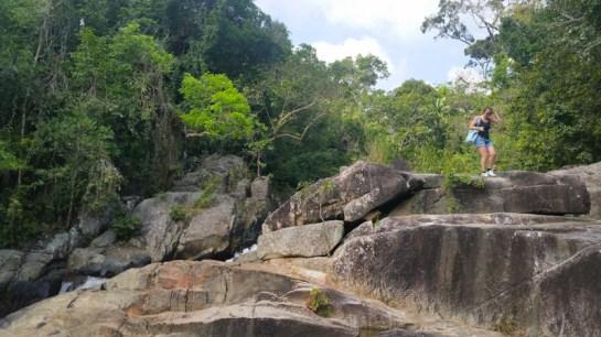 Than Sadet Nationalpark