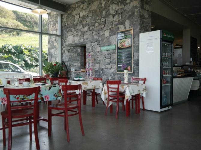 Doolin Cave Café