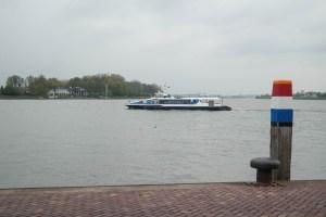 Ausflug nach Rotterdam