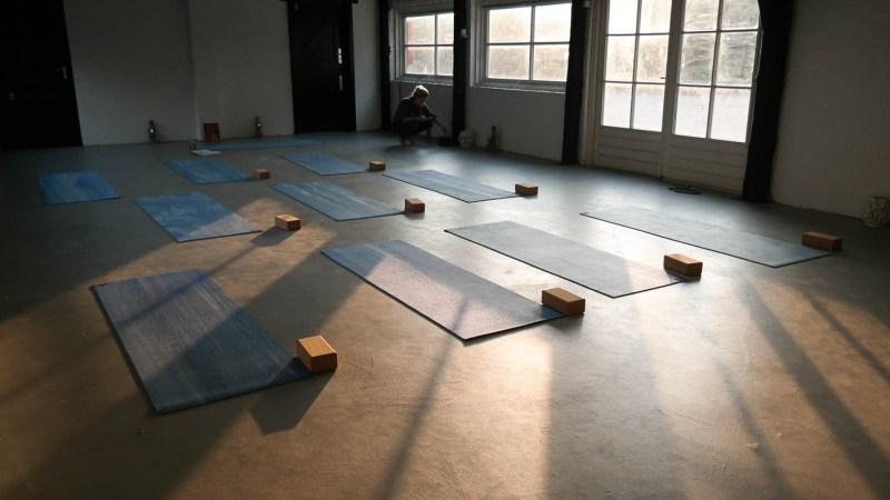 Yoga Wochenende