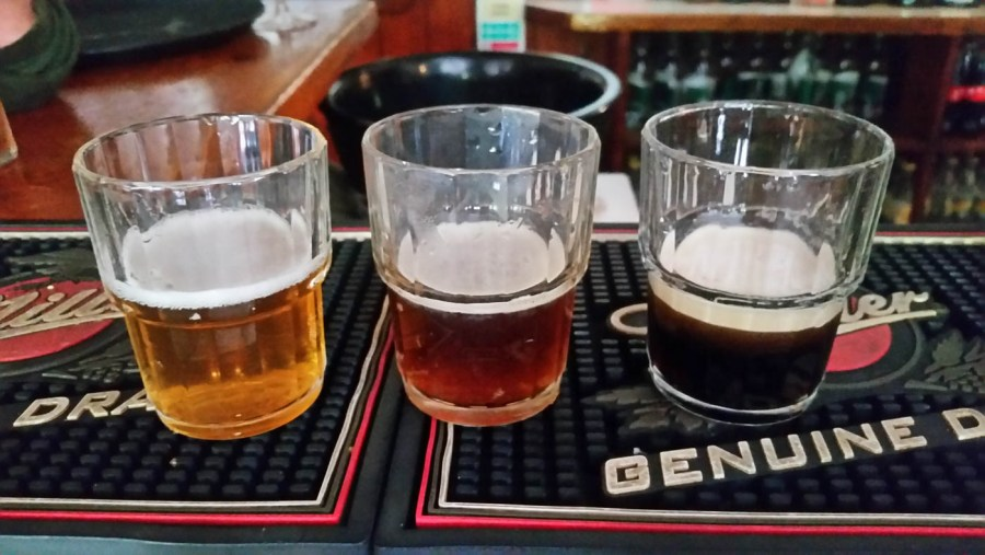 Burren Brewery