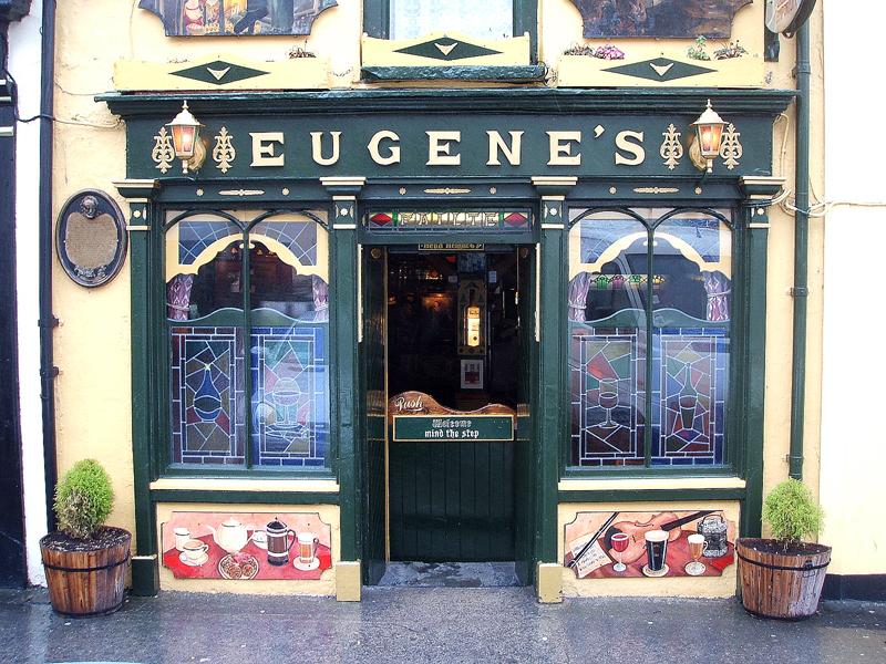 Eugenes Bar