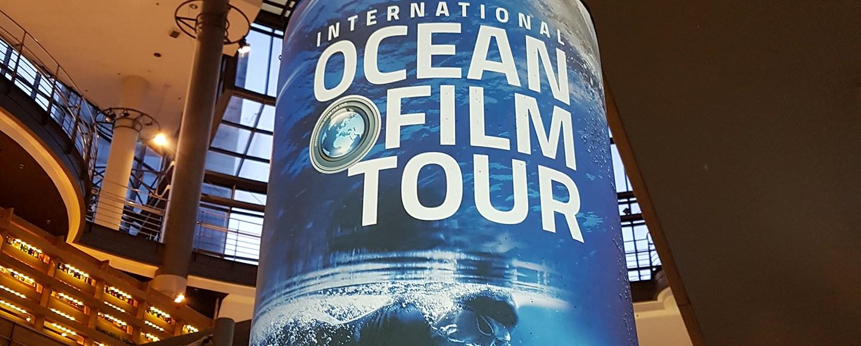 Abtauchen ohne Plastik: Ocean Film Tour (Vol. 4)