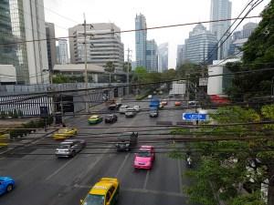 Pedestrian Highway