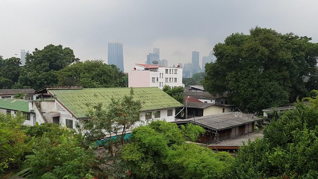 Bangkok Top 5