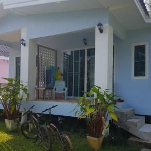 Koh Mook - Mook Ing Lay Resort